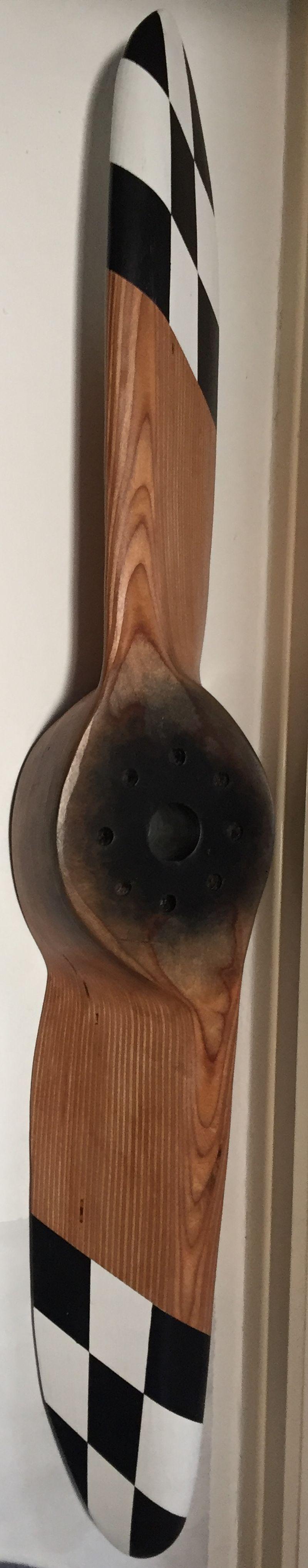skulptur propeller, usedlook