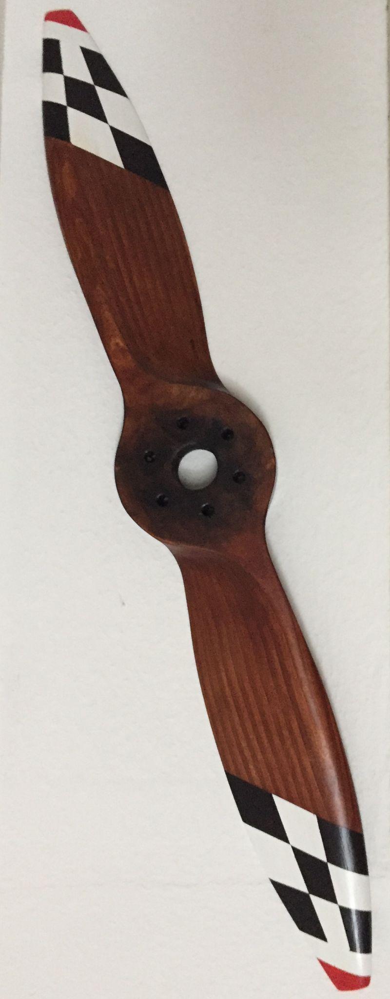 skulptur propeller 2, usedlook